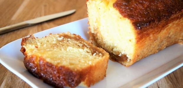 Cake Yaourt Sal Ef Bf Bd Et Moelleux